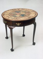 Chippendale Card Table