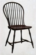 Windsor Loop-Back Chair