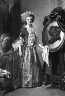 Portrait of Madame Adelaide