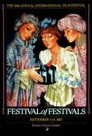 10th Annual International Film Festival