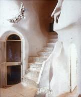 Garden of the Tarot, Interior of the Empress