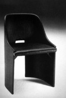 Chair by Scarpa