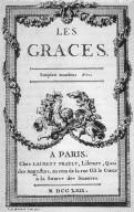 """""""Les Graces"""""""