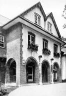George Pick House