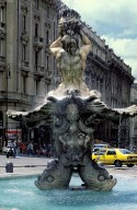 Fountain of Triton
