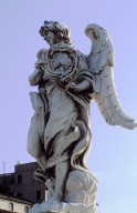 Ponte Sant'Angelo Angels
