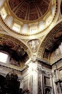 Santa Maria Maggiore: Cappella Sistina