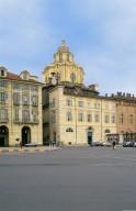 San Lorenzo, Turin