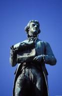 Thomas Jefferson [Monument], University of Virginia