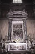 Sforza Chapel