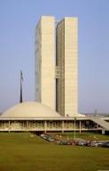 National Congress Complex
