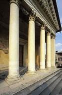 Villa Barbaro Tempietto