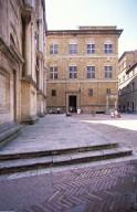 Piazza Pio II