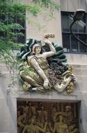 Rockefeller Center; La Maison Francaise