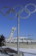 Olympic Park, Montreal