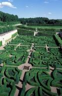 Ch¿teau de Villandry: Gardens