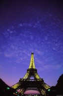 Paris: Creative Photography
