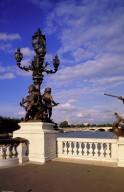 Paris: Topographic Views