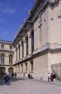 Versailles: Royal Chapel