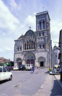 V¿zelay, Sainte Madeleine
