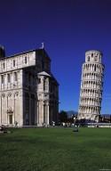 Pisa: Piazza del Duomo