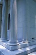 Metairie Cemetery; Greek Revival Mausoleum