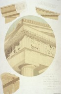 Principles of Athenian Architecture
