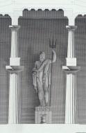 Les temples de Paestum. Restauration ex¿cut¿e en 1829 par Henri Labrouste