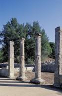 Olympia: Palaestra