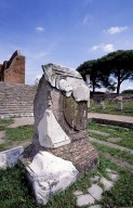 Ostia Antica [site]