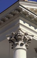 Architectural Elements Collection A: Columns and Capitals
