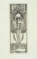 Howarth Collection: Mackintosh Graphic Work