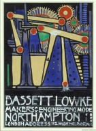 Howarth Collection: Mackintosh, London Phase