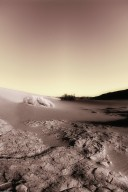 Death Valley: Creative Photography