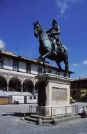 Equestrian Monument to Ferdinando de' Medici, Grand Prince of Tuscany