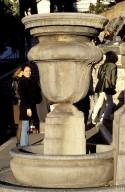 Fontana della Cordonata