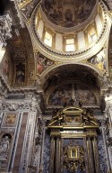 Santa Maria Maggiore; Cappella Paolina