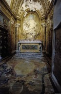 Cappella Antamaro