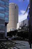 NCNB National Bank Headquarters