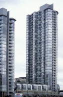 Vancouver: Topographic Views of New Housing