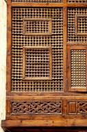 Cairo: Mashrabiya Windows