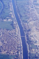 Nile Settlement: Topographic Views