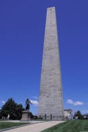 Bunker Hill Monument