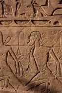 Great Temple of Abu Simbel