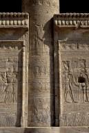 Dendara Complex; Temple of Hathor