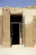 Pyramid complex of Giza; Mastaba and Rock-cut Tombs