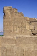Temple Complex at Kom Ombo