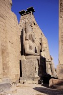 Luxor Temple Complex