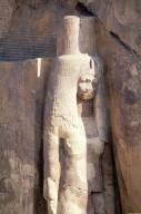 Colossi of Memnon