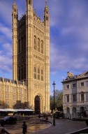 New Palace of Westminster